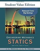 Engineering Mechanics: Statics, Student Value Edition