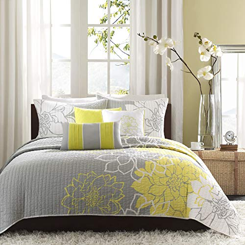 Madison Park Vienna Coverlet Set