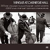 【Amazon.co.jp限定】ミンガス・アット・カーネギー・ホール (完全盤) (SHM-CD) (メガジャケ付)
