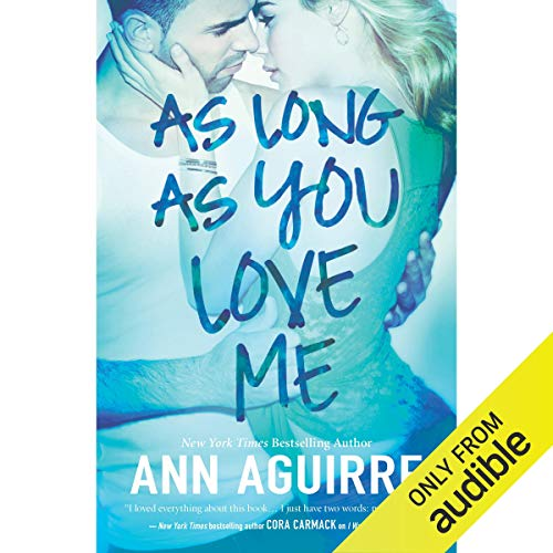 Couverture de As Long as You Love Me