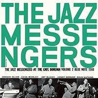 Jazz Messengers at Cafe Bohemia 2 by Art Blakey (2007-12-26)