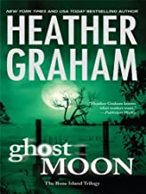 Ghost Moon (Thorndike Press Large Print Basic Series/ Bone Island Trilogy)