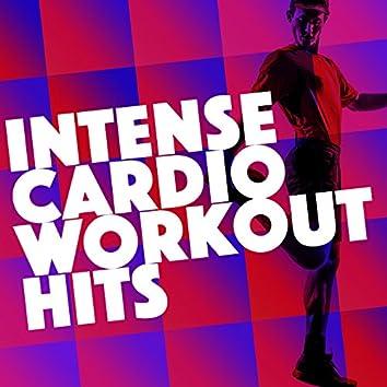 Intense Cardio Workout Hits