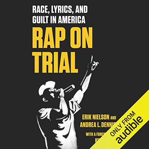 Rap on Trial cover art