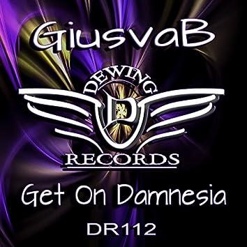Get on Damnesia