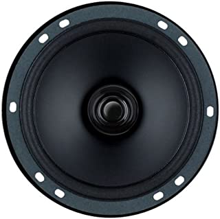 BOSS Audio Systems BRS65 80 Watt, 6.5 Inch, Full Range, Replacement Car Speaker - Sold Individually