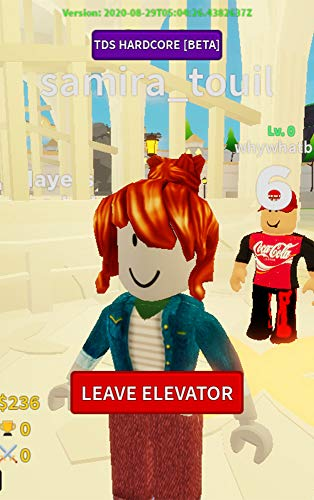 Tower Defense Simulator Roblox In This World No One Can Survive Alone Try Taking On Harder Bosses On Harder Difficulties Kindle Edition By Touil Samira Children Kindle Ebooks Amazon Com