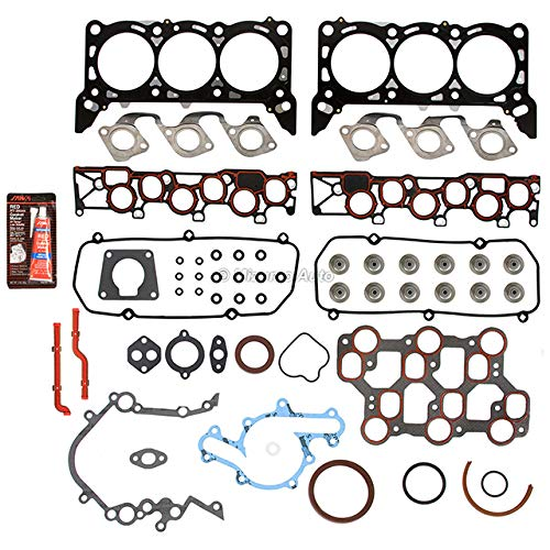 Mizumo Auto MA-4216920385 Full Gasket Set Compatible With/For 98-04 Ford Mustang...