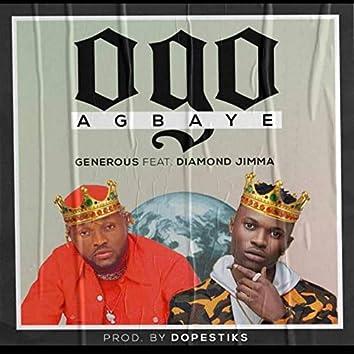 Ogo Agbaye