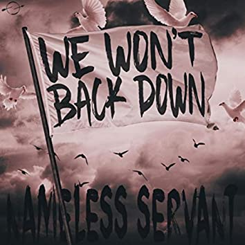 We Won't Back Down