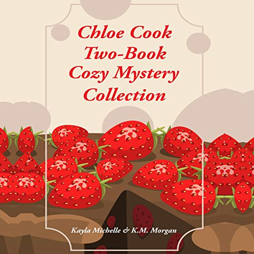 Chloe Cook Two-Book Cozy Mystery Collection Titelbild
