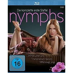 Nymphs - Die komplette 1. Staffel