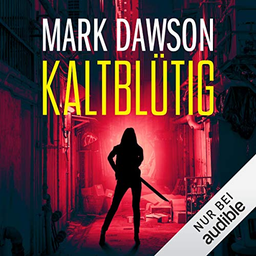 Kaltblütig  By  cover art