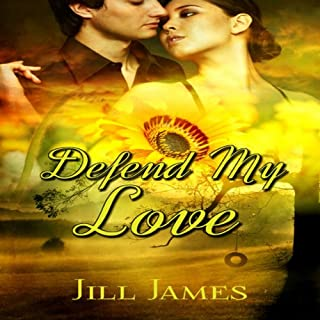 Defend My Love audiobook cover art