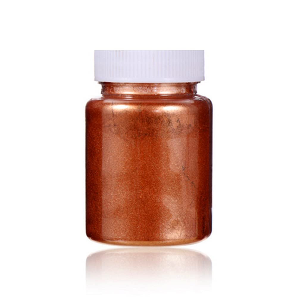 15g Edible Gold Powder Limited time sale Max 47% OFF Glitter Pearl Color Baking Silver