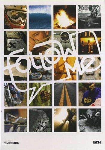 Follow Me - Mountainbike DVD