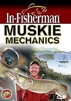 In-Fisherman Muskie Mechanics DVD