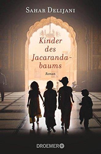 Kinder des Jacarandabaums: Roman