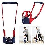 Itian Bretelle di Sicurezza per Bambino Sostegno Portatile, per Aiutarlo a Camminare Cintura Protettiva