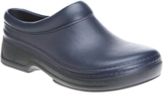 Klogs Footwear Women's Springfield Chef Clog
