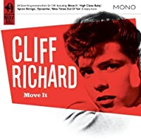 Move It by CLIFF RICHARD (2013-05-03)
