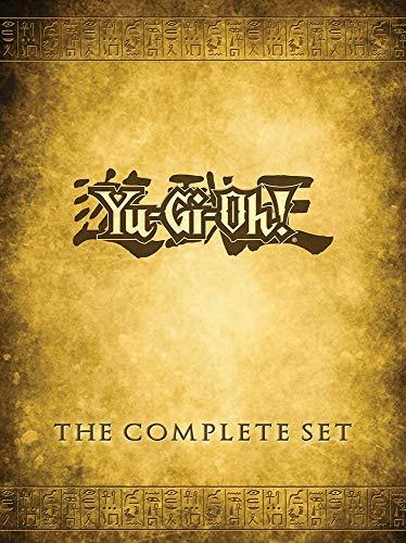 YU-GI-OH CLASSIC: THE COMPLETE SERIES - YU-GI-OH CLASSIC: THE COMPLETE SERIES (32 DVD)