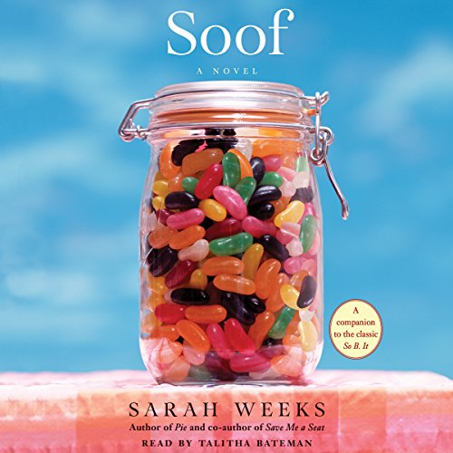 Soof audiobook cover art