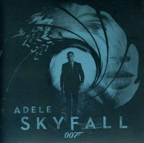 Skyfall [7-Inch Vinyl Single] [Vinyl Single]