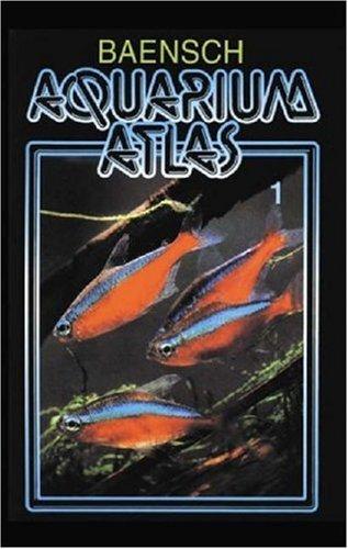 Aquarium Atlas