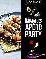 Recettes inratables apéro party