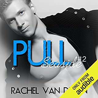 Pull audiobook cover art