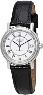 Longines Watches- Longines La Grand Classic Automatic SEE TRU Back Women's Watch