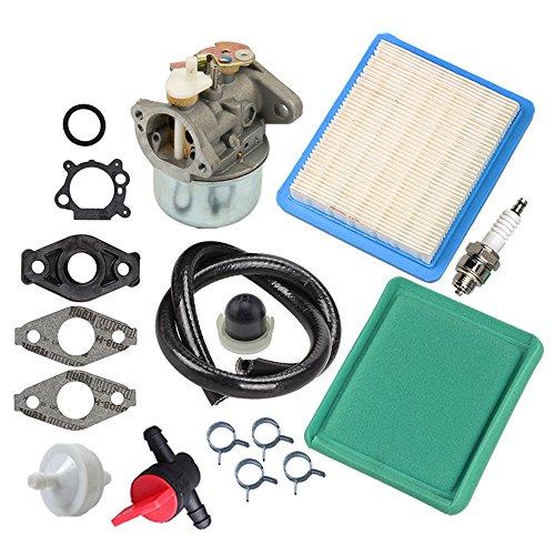 Panari 799869 499059 Carburetor for 792253 497586 491588 491435S 694395 Lawn Mower Pressure Washer