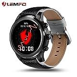 LEMFO LEM5 Reloj Inteligente Android 5.1 MTK6580...