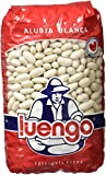 Luengo - Alubia Blanca Larga Selecta En Paquete De 1 Kg...