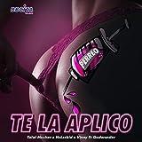 Te La Aplico (feat. Godwonder)