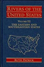 Rivers of the United States, Volume III: The Eastern and Southeastern States