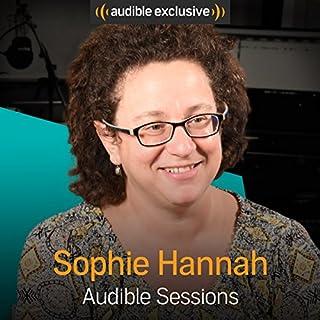 Sophie Hannah cover art