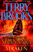 Straken: High Druid of Shannara, Book 3
