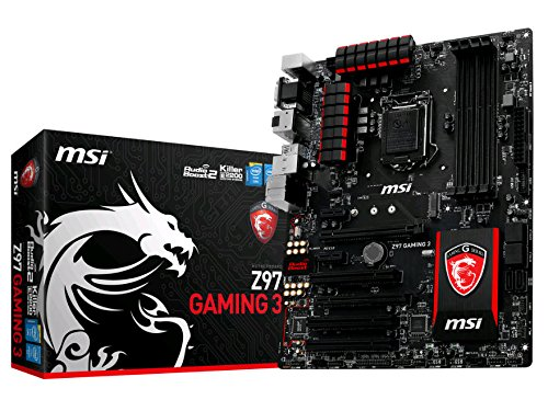 Placas Base Socket 1150 Z97 Marca MSI