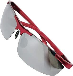 [Sp Labo][偏光 サングラス]UVカット 軽量 野球 ゴルフ 長時間 運転