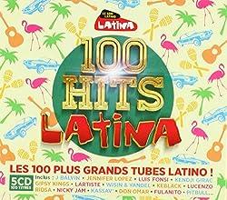 100 Hits Latina