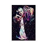 WRIO Eminem Radio Leinwand Kunst Poster und Wandkunst