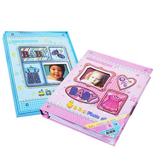 Zoylink Album Photo Bébé Journal De Souvenir Journal Photo Mignon Et Créatif pour Bébé