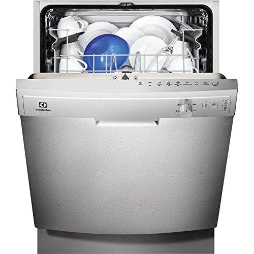 Electrolux ESF5206LOX Semi intégré 13places A+ lave-vaisselle