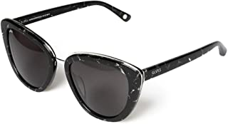 The Muse Handcrafted Acetate Cat Eye Retro Classic...