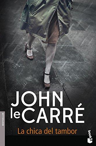 La chica del tambor (Biblioteca John le Carré)