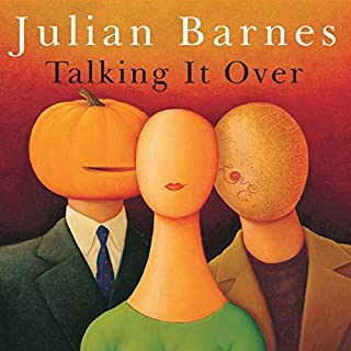 Talking It Over cover art