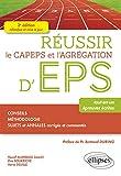 Réussir le CAPEPS et l'Agrégation d'EPS