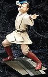 Star Wars Obi-Wan Kenobi Episode 3 Vinyl Statue